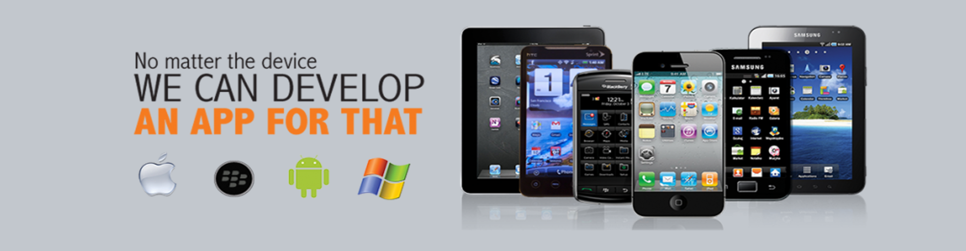 Top & Best Android, iOS, and iPhone Mobile App Development
