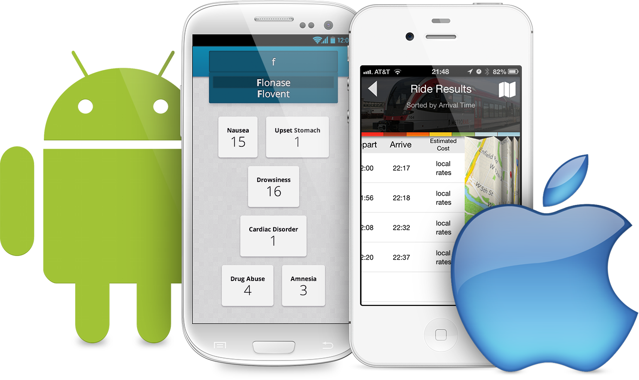 fleetly app for android