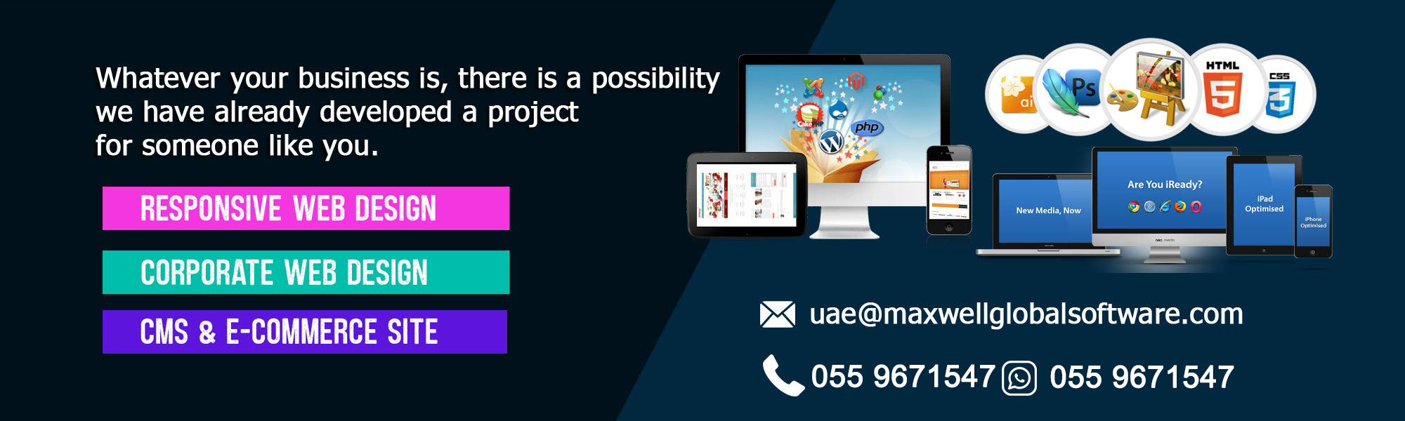 Best Web Design Website Design Company In Dubai Sharjah Abu Dhabi Uae